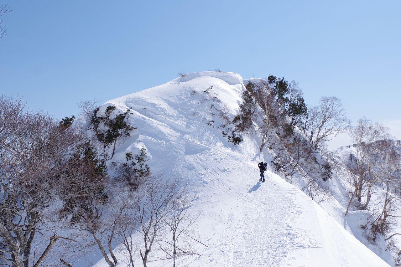 170304谷川岳_020
