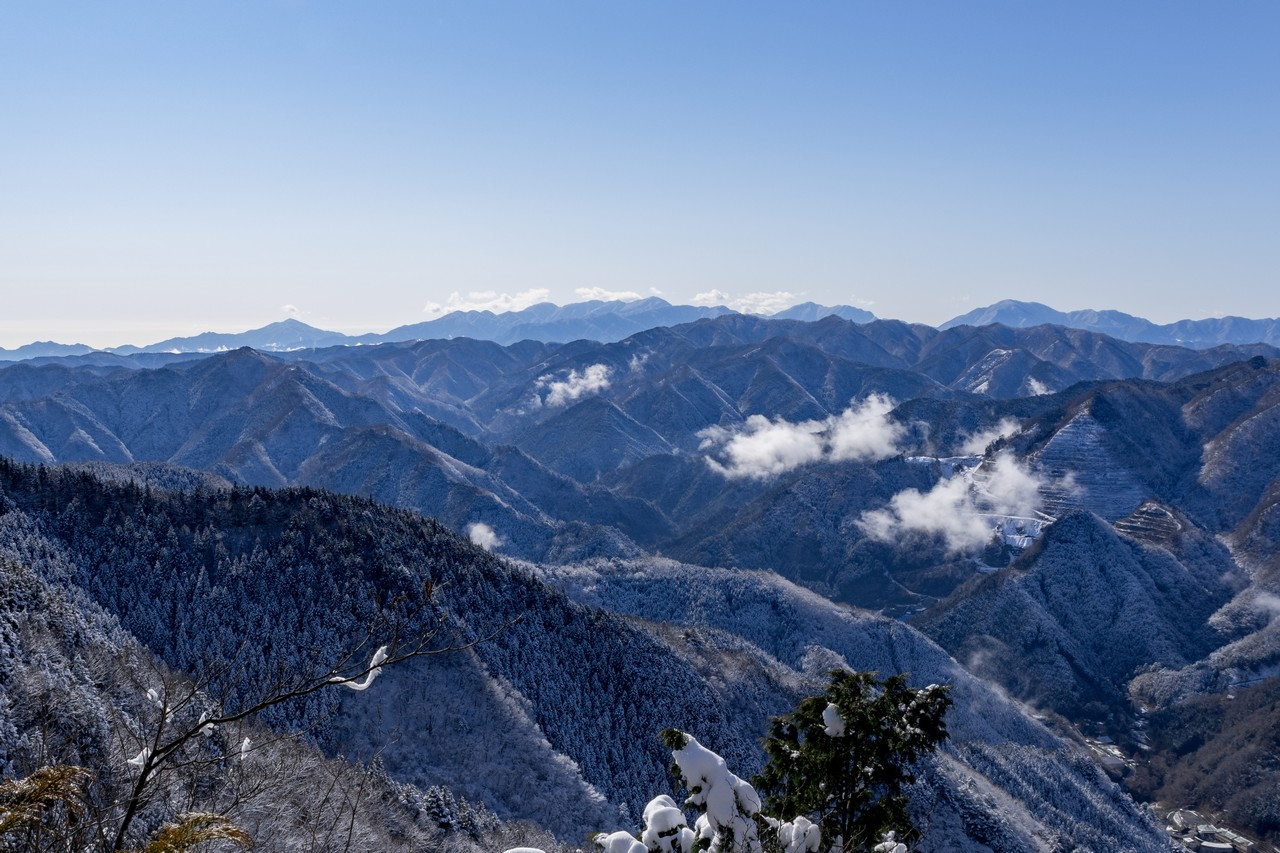 200119大岳山_060