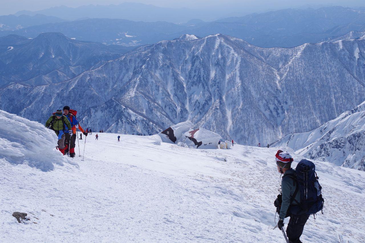 170304谷川岳_060