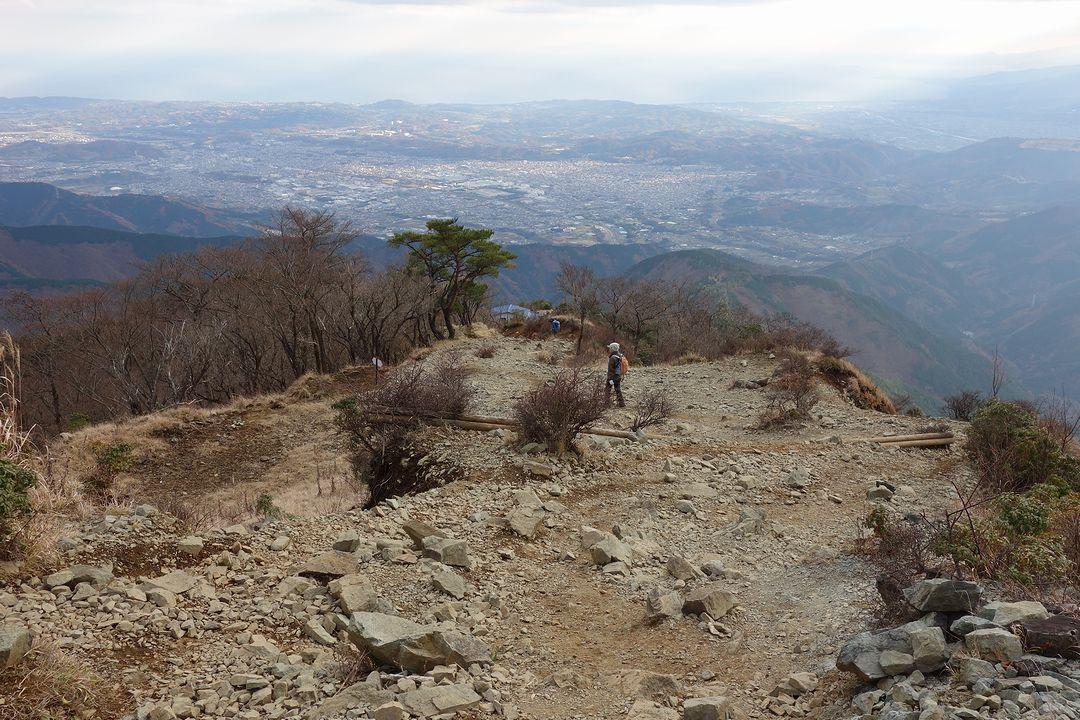 161210丹沢山_089