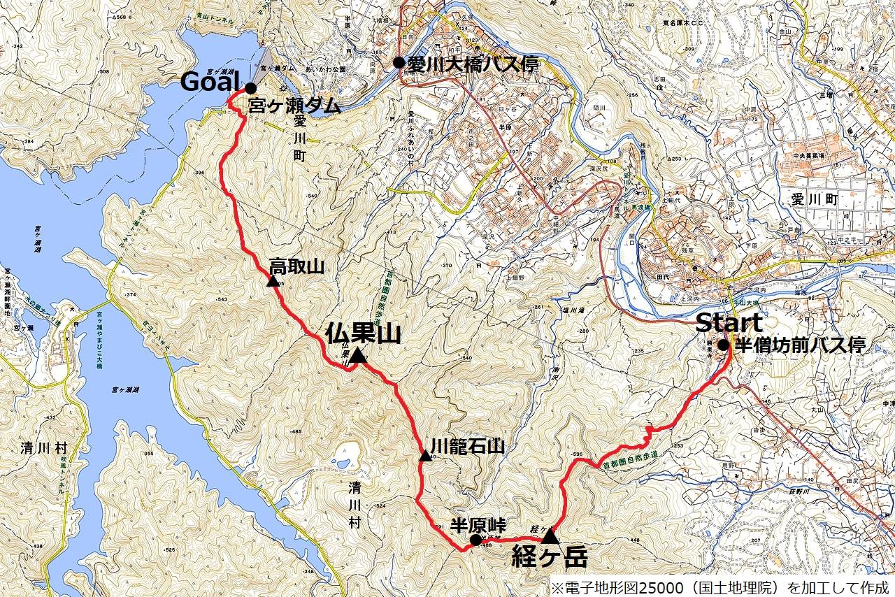 181209仏果山_map