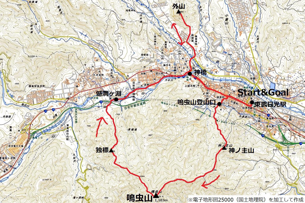 180421鳴虫山_map