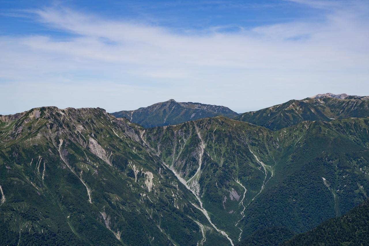 190907西穂高岳_087