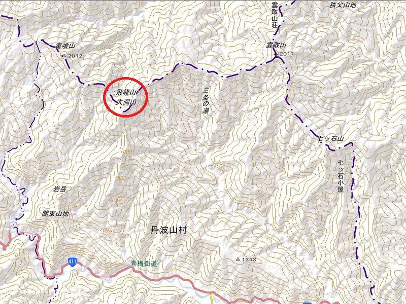 160910飛竜山_map2