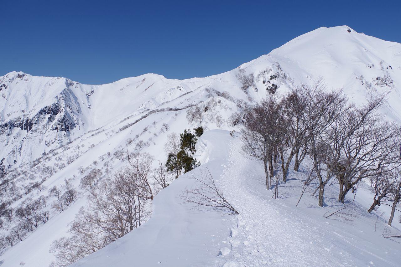 170304谷川岳_017
