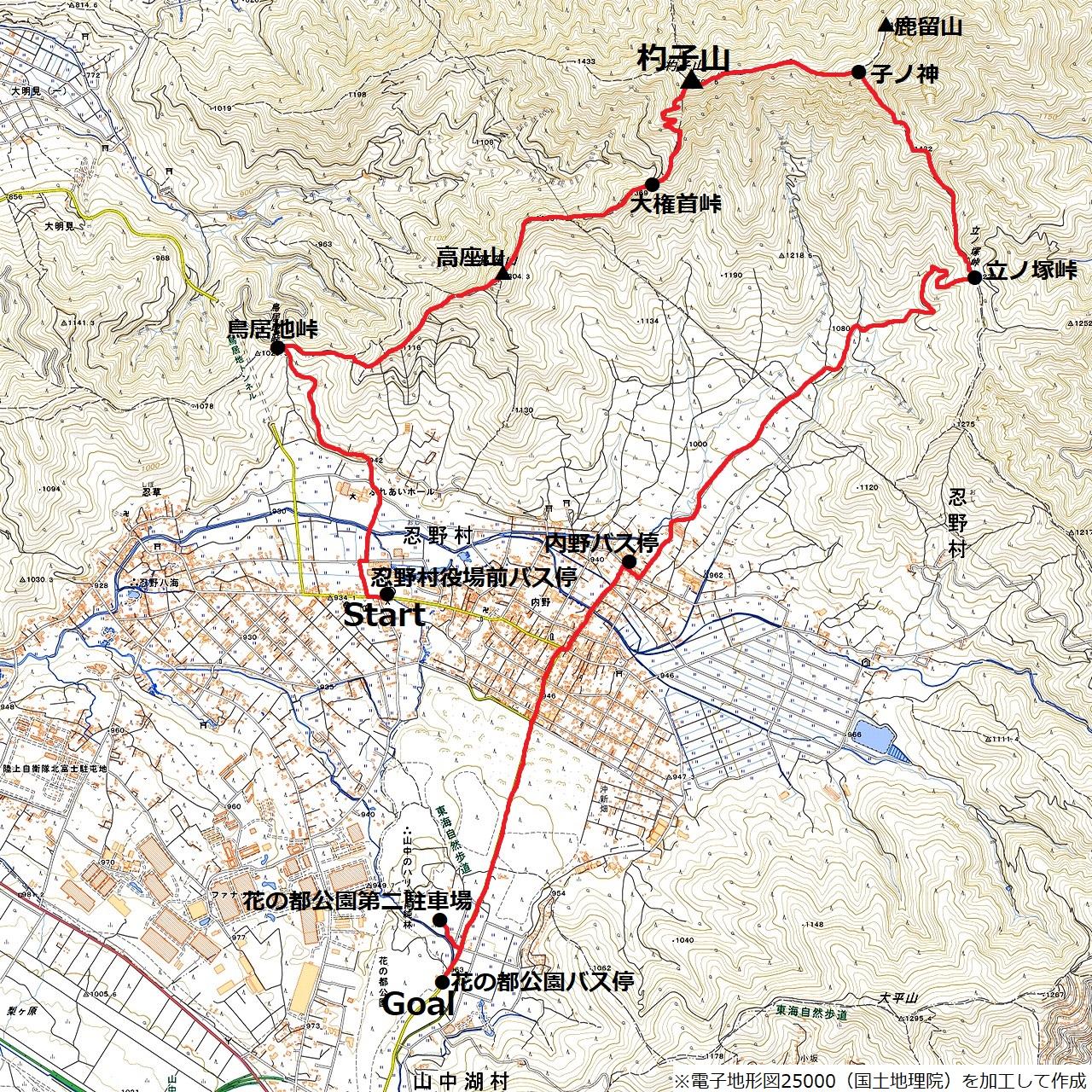 200103杓子山_map