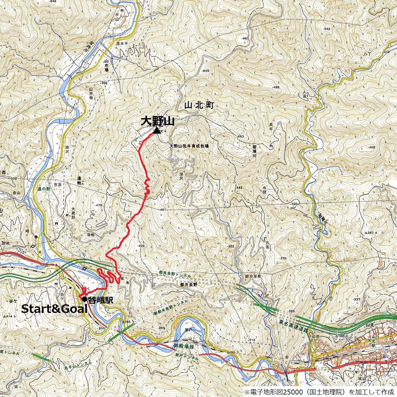 200320大野山_map