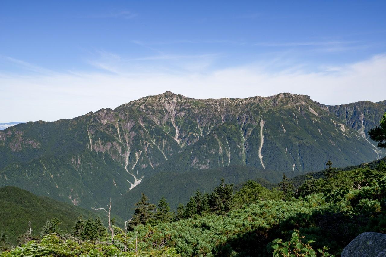 190907西穂高岳_045