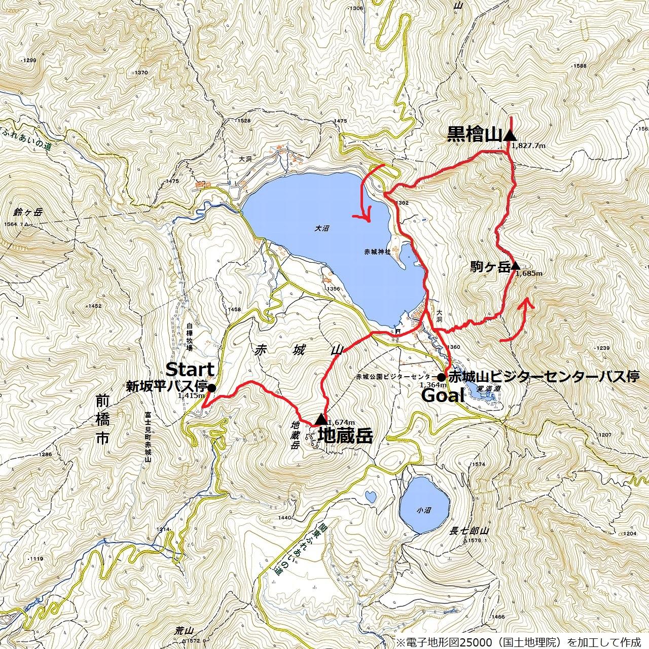191020赤城山_map