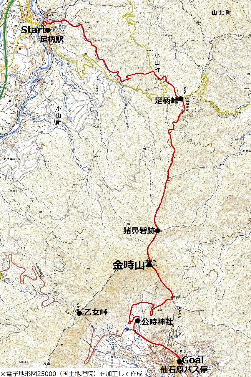 191229金時山_map