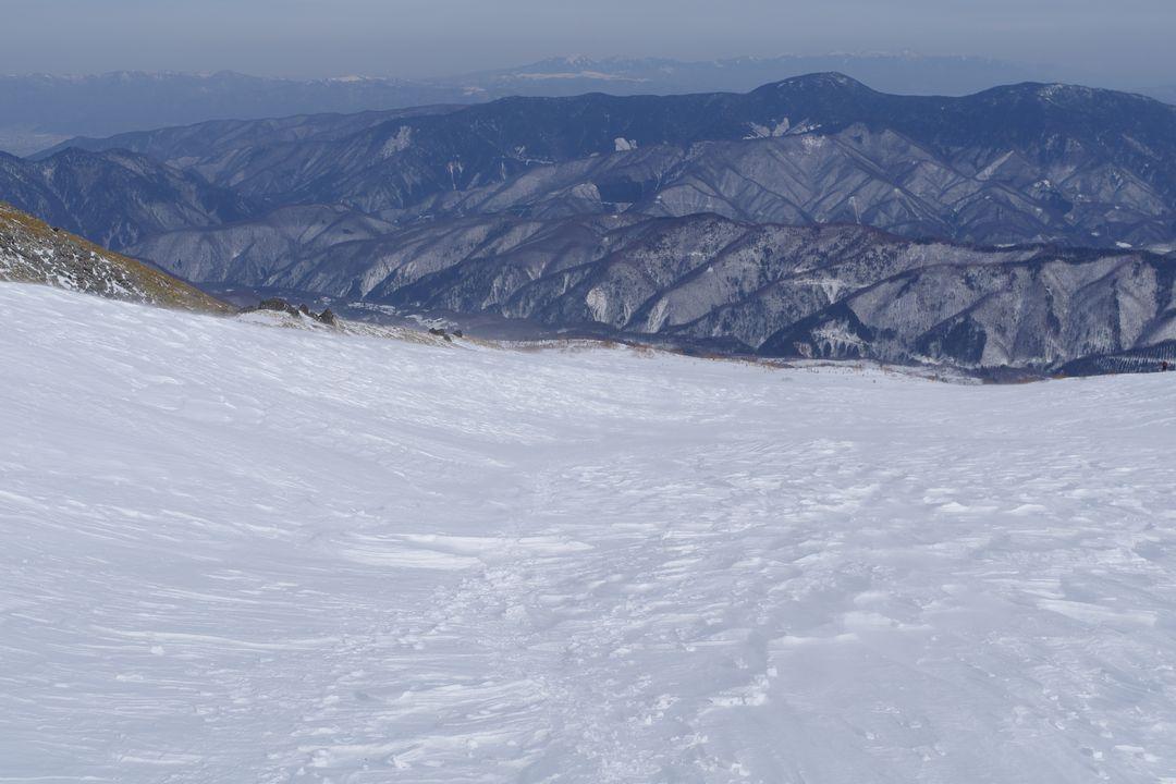180303乗鞍岳_070