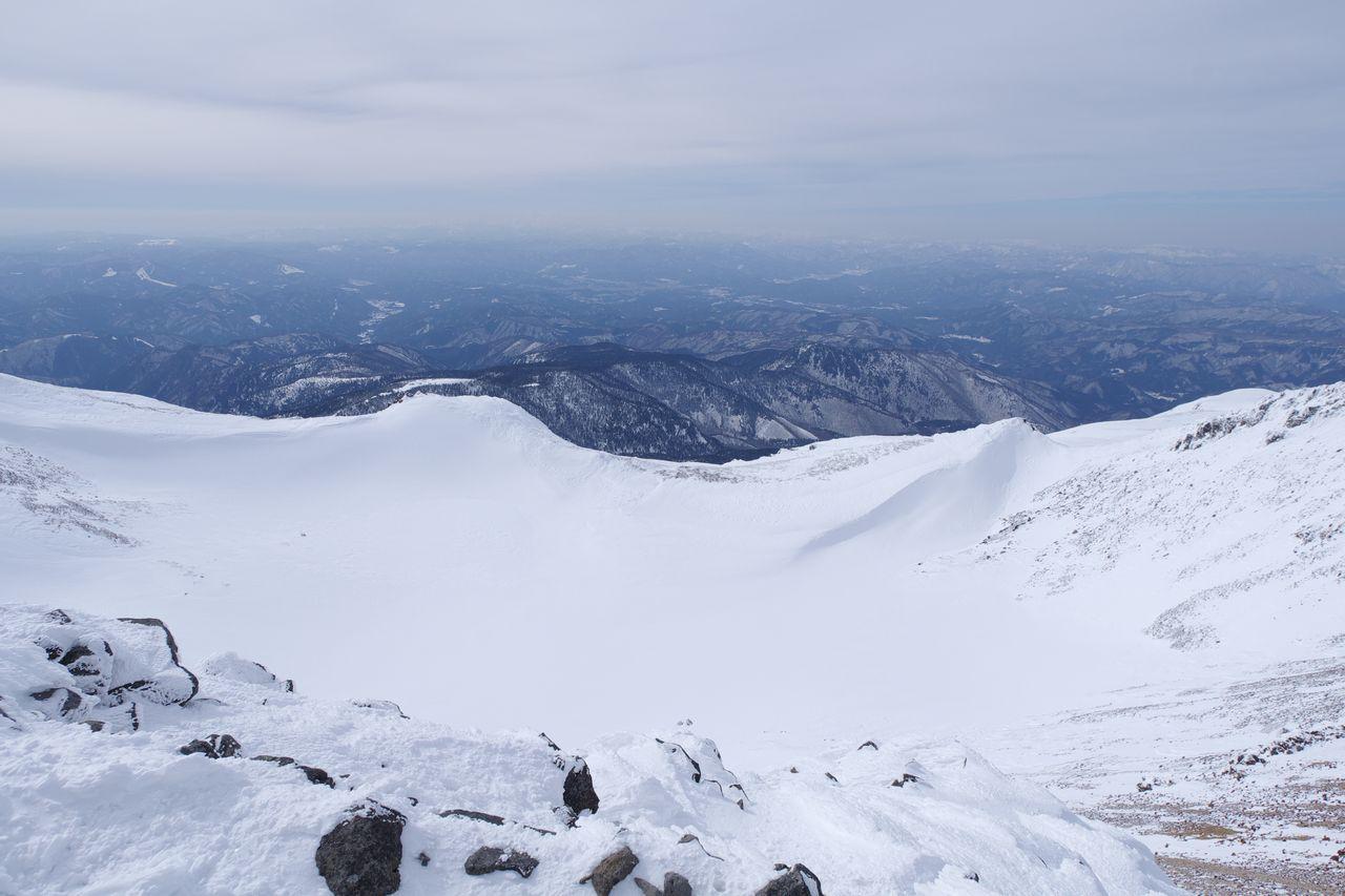 180303乗鞍岳_063
