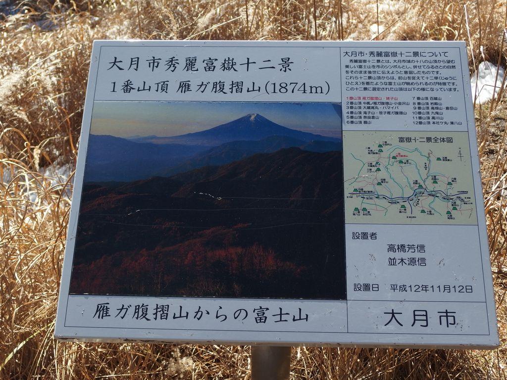 151128雁ヶ腹擦山_033