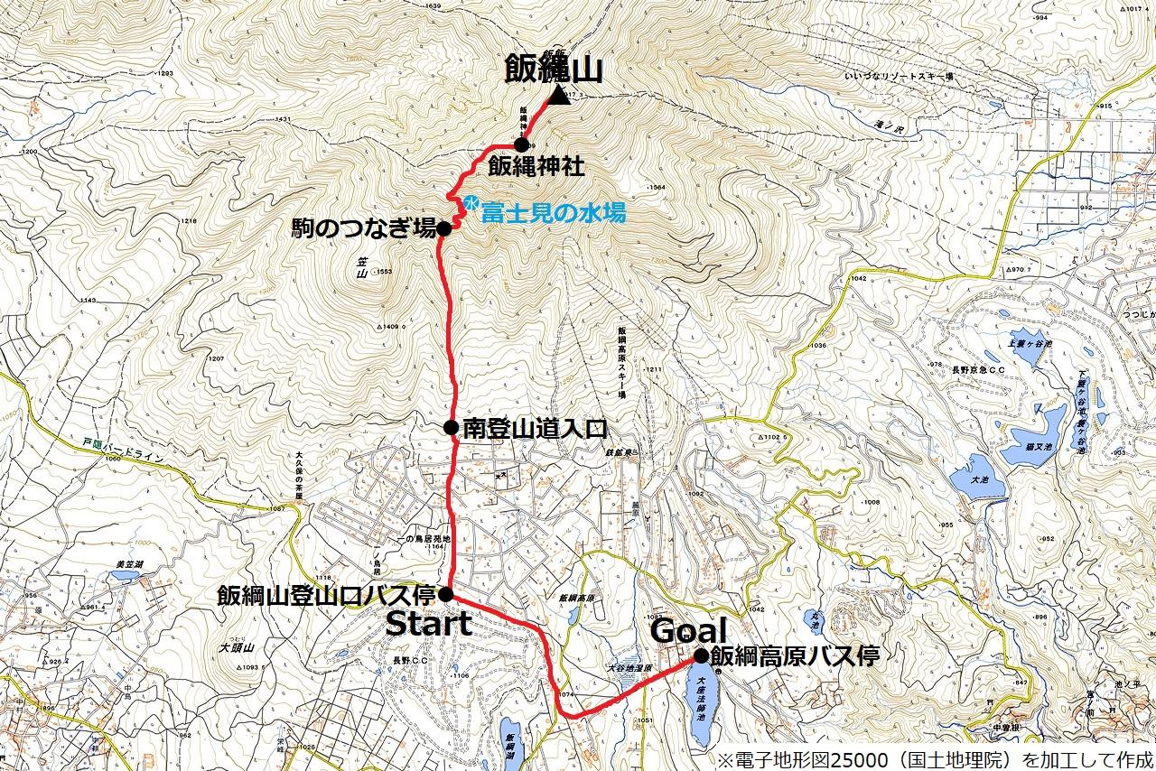 200111飯縄山_map
