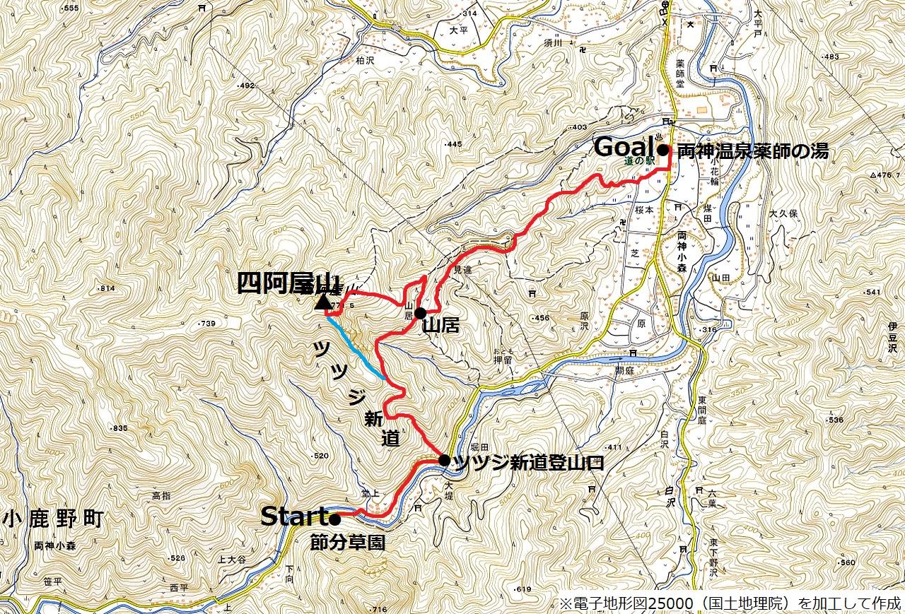 200224四阿屋山_map